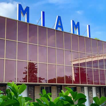 Motels in miami