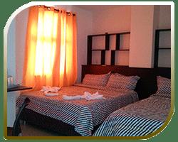 Hotel Milla Suites C.A.