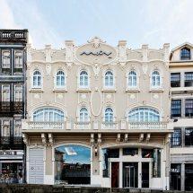 Porto Portugal Hotels