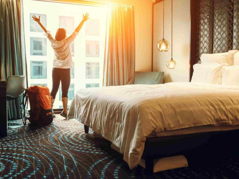 Mobile ingresso in vendita in arredamento e casalinghi: Why Is Arranging A Good Trip Accommodation Important For Your Employees 1 Corporate Accommodation Uk India Usa Australia Global