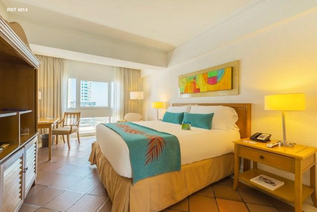 Hoteles españoles estarían trabajando en la generación de una certificación freecovid lo cual generaría confianza entre sus huéspedes y visitantes para la reactivación de hoteles y turismo