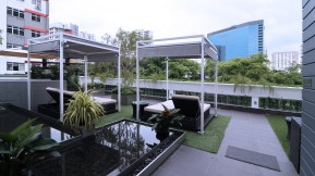 Boutique Hotel with Swimming Pool