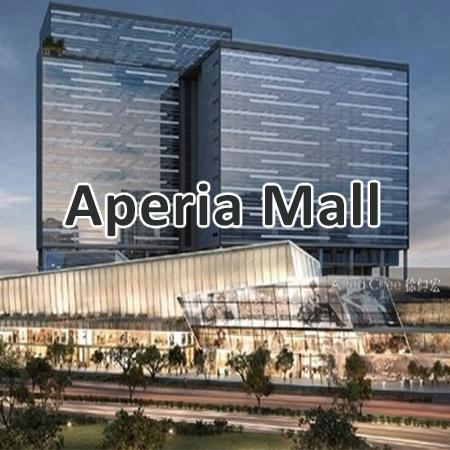 Aperial Mall Hotel