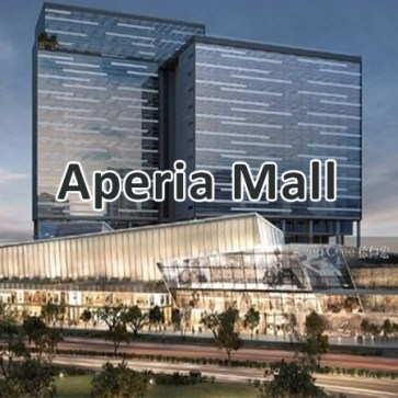 Aperial Mall Hotel