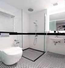Boutique Hotel Bathroom Singapore