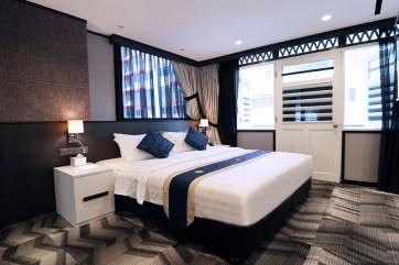 Boutique Hotel Singapore Suite 1