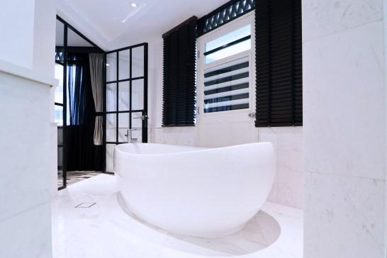 Boutique Hotel Singapore Suite 3
