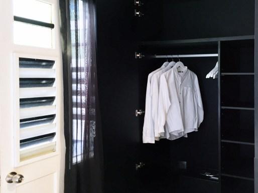 Family Suite Wardrobe