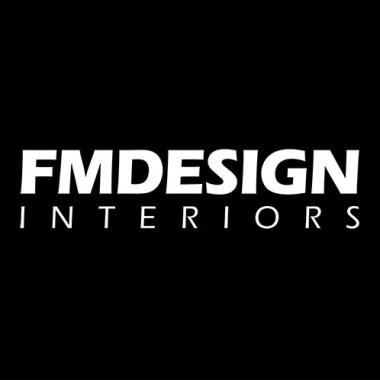 FMDESIGN Logo official