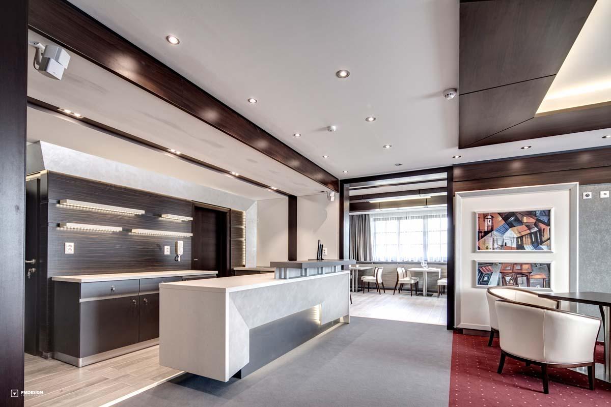 Hotelovy nybytok a hotelové interiéry