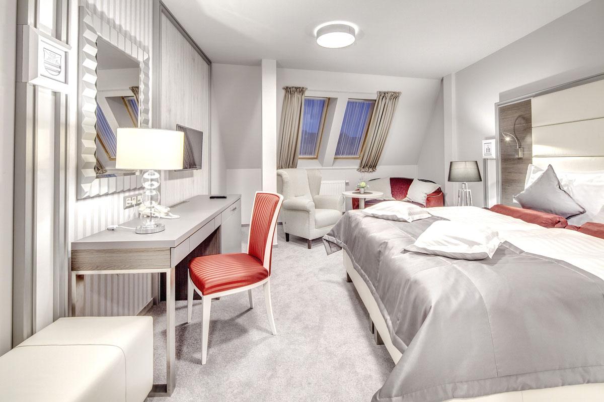 Luxusny hotelovy nabytok