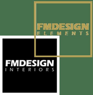 fmdesign interiors elements logo
