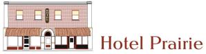 Hotel Prairie logo