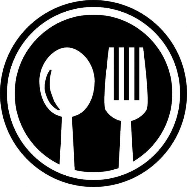 Restaurant Logo Hotel Prestige