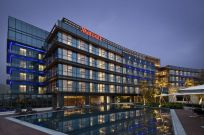 The OCT Harbour, Shenzhen Marriott Executive Apartments