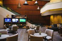 Marriott Washington Georgetown - Great Room Lobby - 2