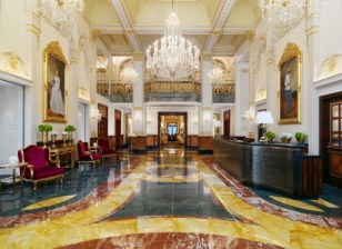 Hotel Imperial, a Luxury Collection Hotel - Lobby