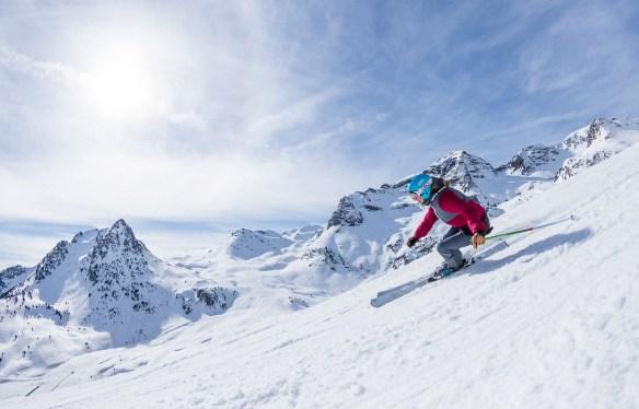 Resultado de imagen de esquiar
