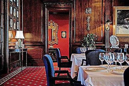 Executive Chef Job Hunting Lodge Amp Spa Hospitality Hotel Amp Restaurant Jobs Recruiter