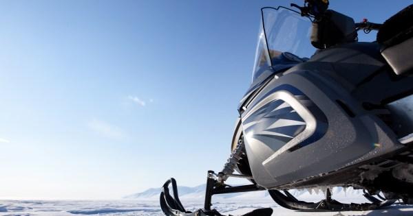 Snowmobile Package | Hôtel Rimouski