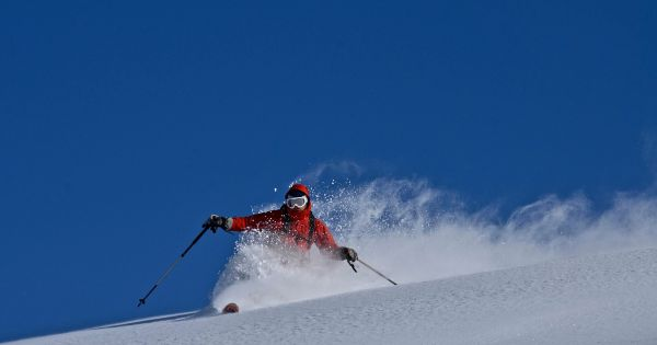 Downhill Skiing Package   Hôtel Rimouski