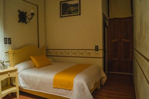 Hotel Rincón de Cuca