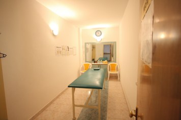Hotel Ruia - Masaj