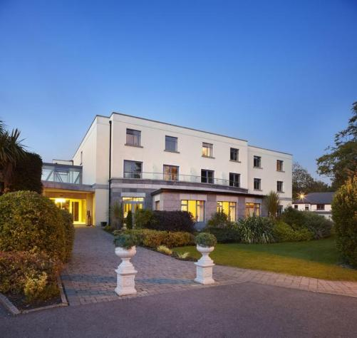 Shamrock Lodge Hotel, Athlone