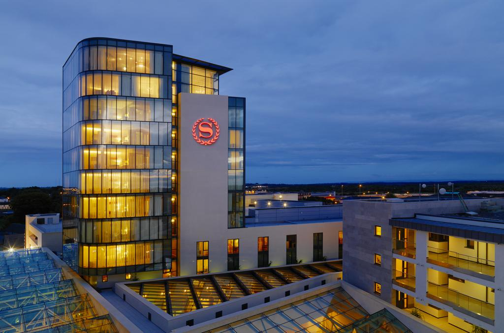 Sheraton Hotel, Athlone