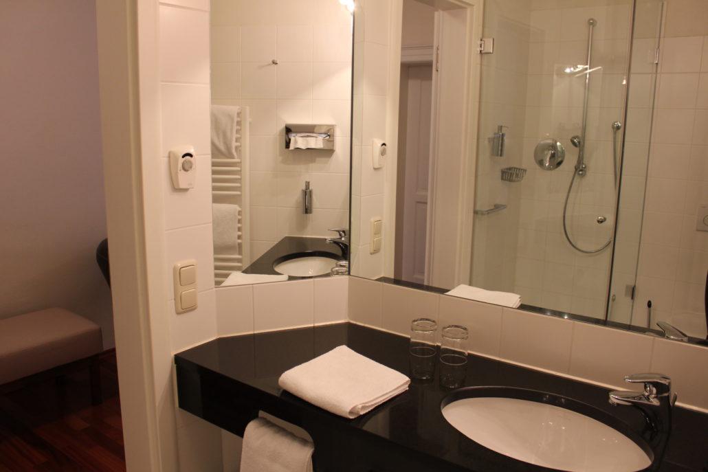 Hotel Goldenes Kreuz  Zuhause in Regensburg  Hotel und Hotels in Regensburg