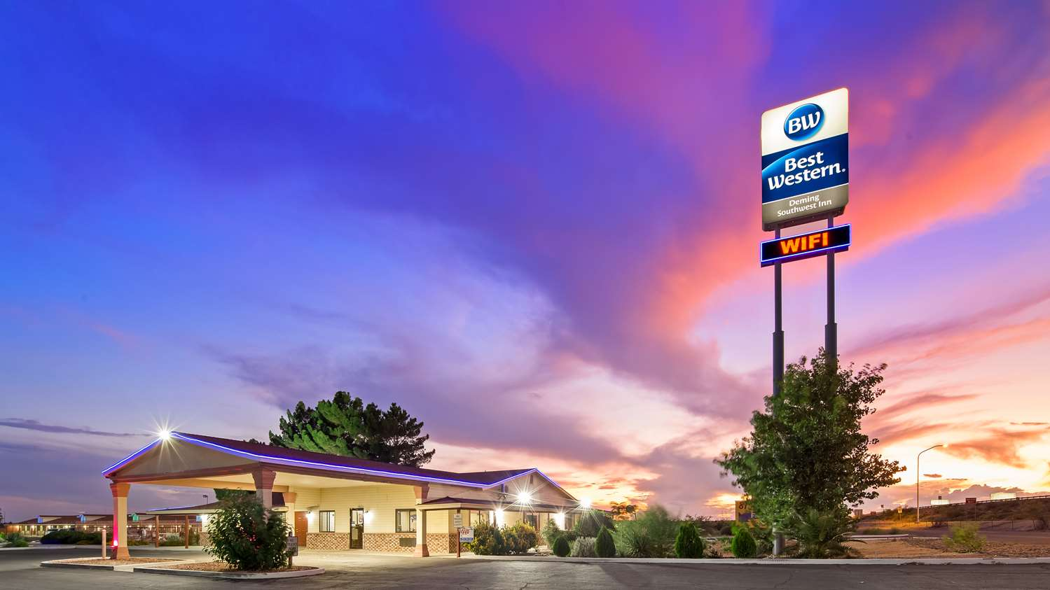 Deming Nm Hotels Amp Motels See All Discounts
