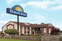 Days Inn Shawnee Oklahoma