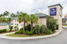 Sleep Inn Summerville SC