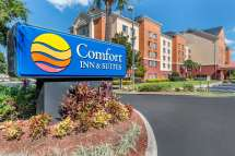 Universal Studios Orlando Hotels - Florida Fl