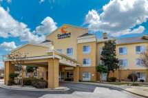 Camden Hotels Find In Sc With Maps