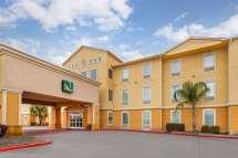 Pasadena Convention Center Hotel