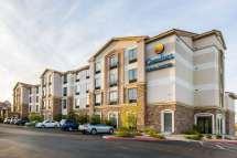 Henderson Hotels Galleria Sunset Mall