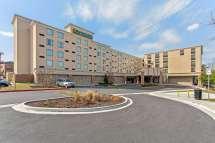 La Quinta Hotel in Salisbury MD