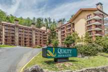 Pet-friendly Hotels & Motels In Gatlinburg Tn