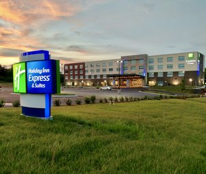 Holiday Inn Express Hotels In Durham Area
