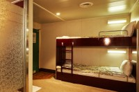 Angriya Cruise Family Rooms