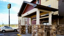 Pet Friendly Hotels In Cheyenne Wyoming Accepting Dogs