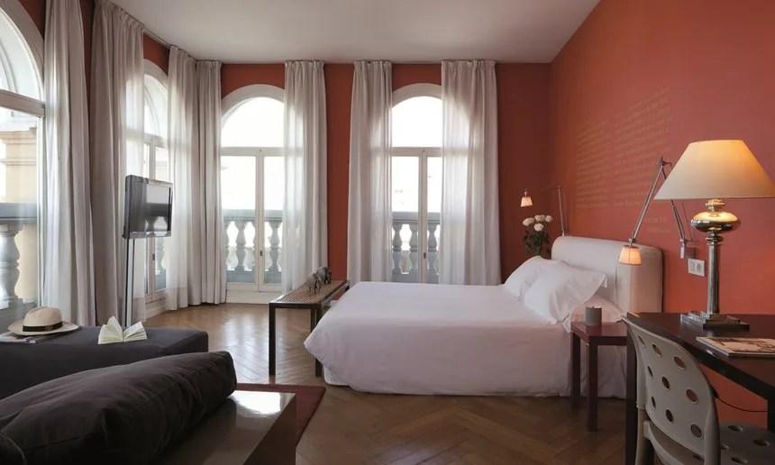 Room in IBEROSTAR Las Letras Gran Via Hotel