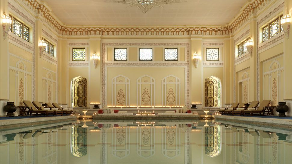 Rambagh Palace By Taj Hotels Amp Style