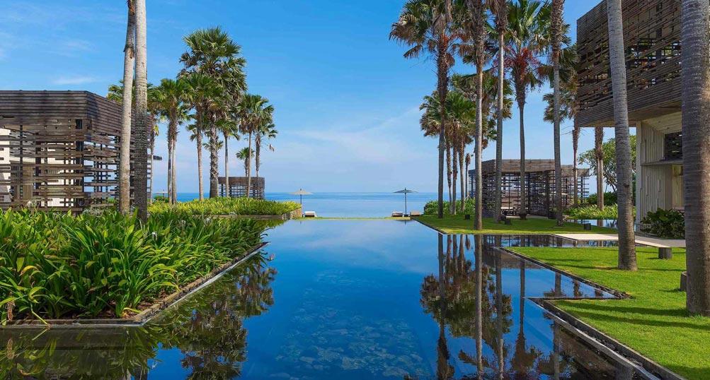 Alila Villas Uluwatu - Hotels & Style
