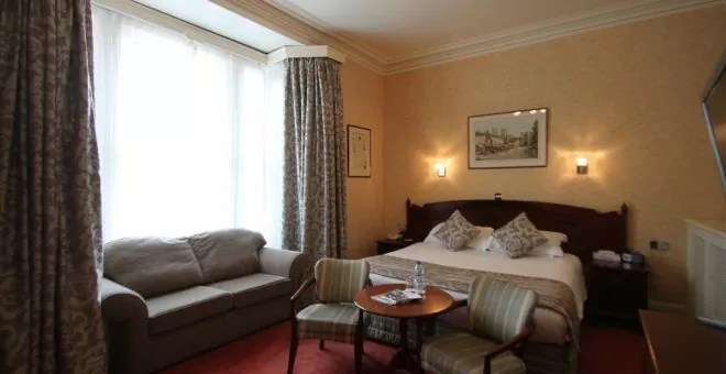 Best Western Lee Wood Hotel Buxton