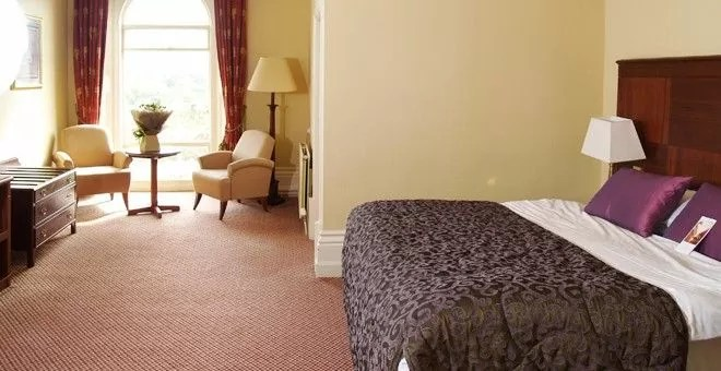 Hotels in Buxton