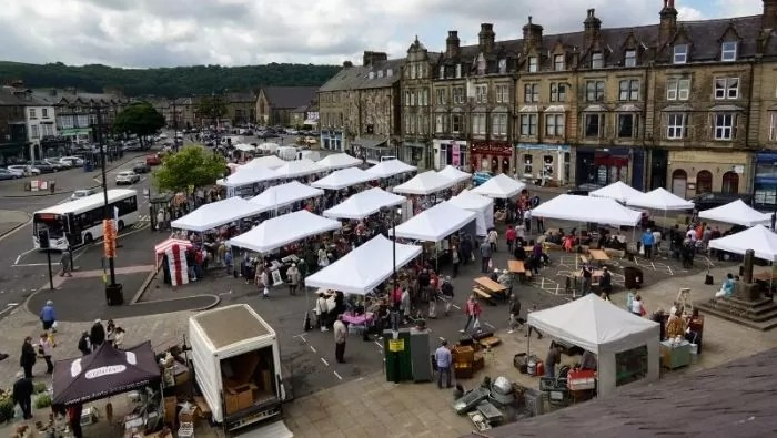 Buxton Marketplace