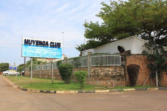 Muyenga Club