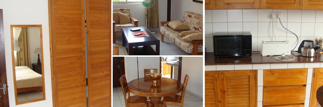 Salama springs apartments